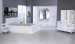 Yıldız Mobilya / Yakamoz Yatak Odası