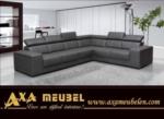 .AXA WOISS Meubelen / kaliteli fakat çok ucuz deri veya kumaş köşe koltuk takımı  29 8344