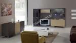 EVGÖR MOBİLYA / Artur Modern Tv Ünitesi - Kahverengi