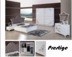 .EUROELIT MÖBEL / Prestige Yatak Odasi