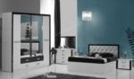 Yıldız Mobilya / Alize Yatak Odası
