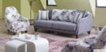 Saraylı Mobilya / Alora koltuk takımı