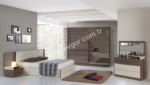 EVGÖR MOBİLYA / Astor Modern Yatak Odası