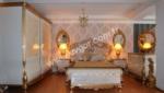 Mobilyalar / Norma Klasik Yatak Odası