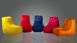 İstikbal Den Haag Bayisi / smiley funchair