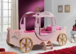 KIT 3 Meubelen / Prenses CAR BED