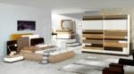 Saraylı Mobilya / Zirve Yatak Odası Takımı
