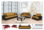 Royal Meubel & Bedden & Boxsprings / Sa Modern Salon & Kanepe takimi