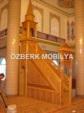Özberk Mobilya ve Dekorasyon Ltd.Şti. / CAMİ MİNBER