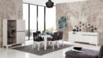 Mobilyalar / Neosa Beyaz Yemek Odası