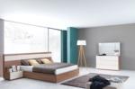 Yıldız Mobilya / Genova Yatak Odası