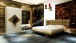 Mobilyalar / Ritim Modern Yatak Odası