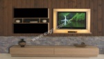 EVGÖR MOBİLYA / Veyron Modern TV Ünitesi