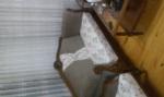 osmanlı  / klasik koltuk