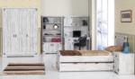 Yıldız Mobilya / Wood Life Genç Odası