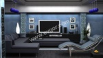 EVGÖR MOBİLYA / Modern Otel Odası Tasarımları