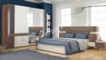 Mobilyalar / Piserro Modern Yatak Odası