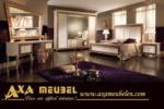 ****AXA WOISS Meubelen / hem rahat hem de şık olarak tasarlanmış lux yatak odası takımı