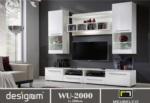 Dilay Wonen & Slapen / Mooie tv wandkasten met led verlichting verschillende kleuren en maten mogelijk