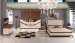 EVGÖR MOBİLYA / Karnaval Modern Yatak Odası