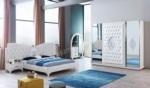 Yıldız Mobilya / 250 Yatak Odası