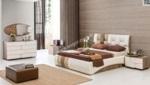 EVGÖR MOBİLYA / Menessa Modern Yatak Odası