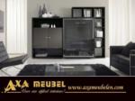 .AXA WOISS Meubelen / farklı bir tasrıma sahip modern duvar ünitesi