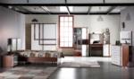 Yıldız Mobilya / Versace Genç Odası