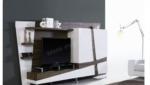 EVGÖR MOBİLYA / Şık Tasarım Asprey Modern Duvar Ünitesi