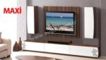 EVGÖR MOBİLYA / Şık ve Modern Tasarım Anemon Tv Ünitesi
