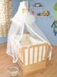 bebekonfor bebek beşikleri / Bebekonfor Kayra Naturel Brilliant Bebek Besik