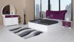 EVGÖR MOBİLYA / Beyoğlu Modern Yatak Odası