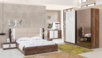 EVGÖR MOBİLYA / Moderno Yatak Odası