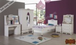 mobilyaminegolden.com / Soft Genç Odası