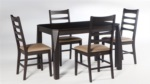 İstikbal Astro masa-sandalye seti - İstikbal HAMBURG