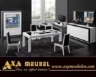 .AXA WOISS Meubelen / işte bu harika....   şık tasarımlı yemek odası takımı 6 1951