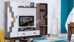 EVGÖR MOBİLYA / Belfu Modern TV Ünitesi