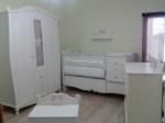 pati bebe & genç mobilya / papyom bebek odası