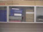 EVGÖR MOBİLYA / Ofis Dolabı 70x45cm