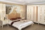 ONAT MOBİLYA / Hanedan Yatak odası