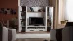 Istikbal HAMBURG / Futuro compact tv ünitesi