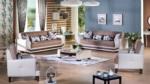 Istikbal HAMBURG / Dizayn Koltuk Takimi Kanepe Oturma Odasi Sofa