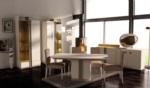 Yıldız Mobilya / Ada Yemek Odası