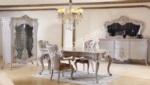 EVGÖR MOBİLYA / Etova Klasik Yemek Odası
