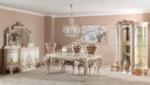 Mobilyalar / Zella Klasik Yemek Odası