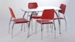 İstikbal Hollanda / Alfa masa sandalye seti