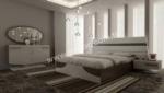 EVGÖR MOBİLYA / Bali Modern Yatak Odası