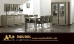 .AXA WOISS Meubelen / kalite ve estetiğin birleştiği bir tasarm harikası yemek odası  57 1607