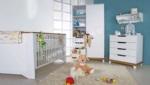 EVGÖR MOBİLYA / Kakule Bebek Odası