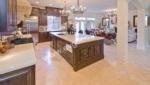 EVGÖR MOBİLYA / Otel Klasik Mutfak Mobilyaları